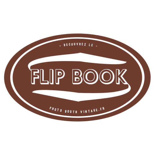 Flip Book Logo